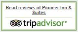 pioneer inn & suites on trip advisor